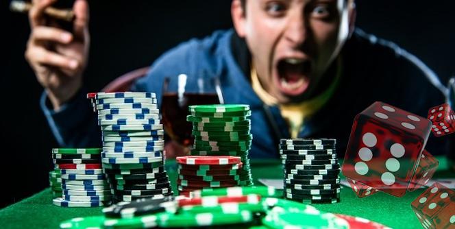 Games Versus Gambling