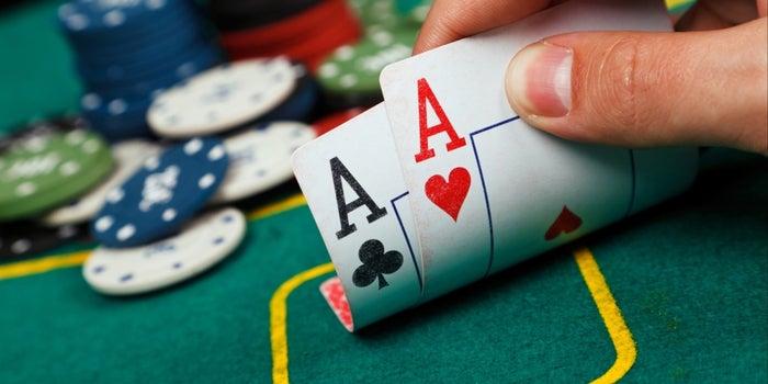 Gaming Versus Gambling